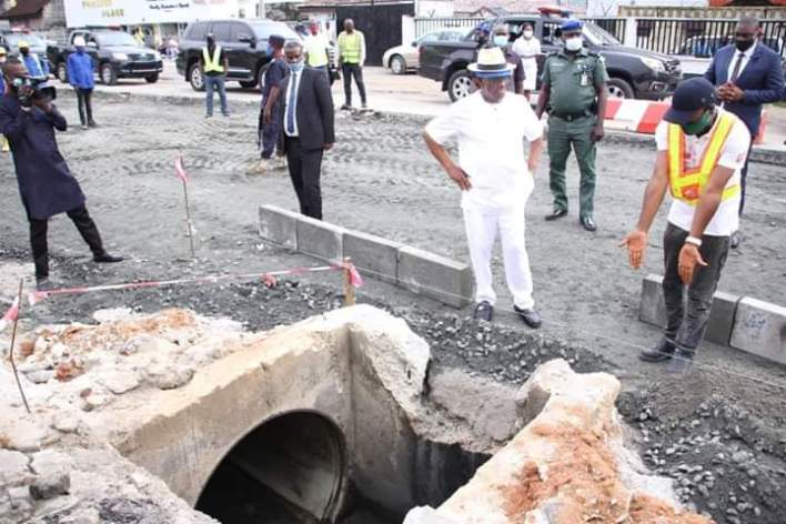Rivers Government to Work With Stakeholders to Check Flooding