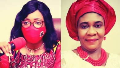 Maria Olodi-Osumah leads Bayelsa GRIT, charged to collectively fight GBV