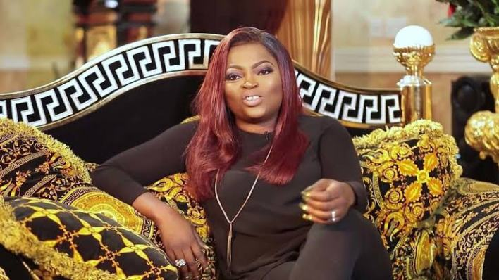 Who is after #FunkeAkindele?