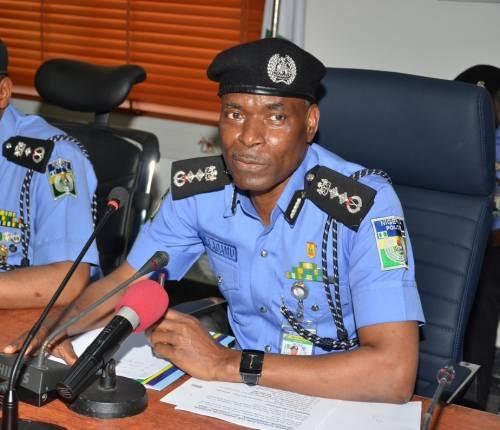 Court Awards N15m Against Police Over Killing Of IMN Members