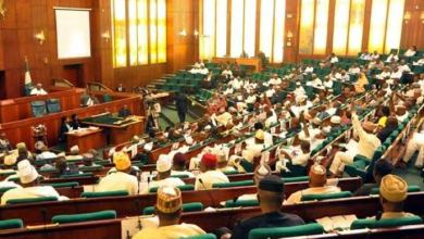 Nigerian House of Reps gives nod for Buhari's $22.79bn Foreign Loan Request