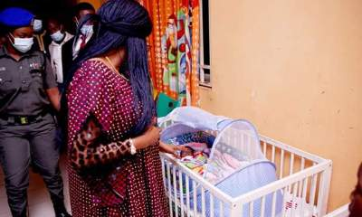 Adhere to Strict Child Adoption Procedures, Mrs. Diri Charges Children Homes Managers