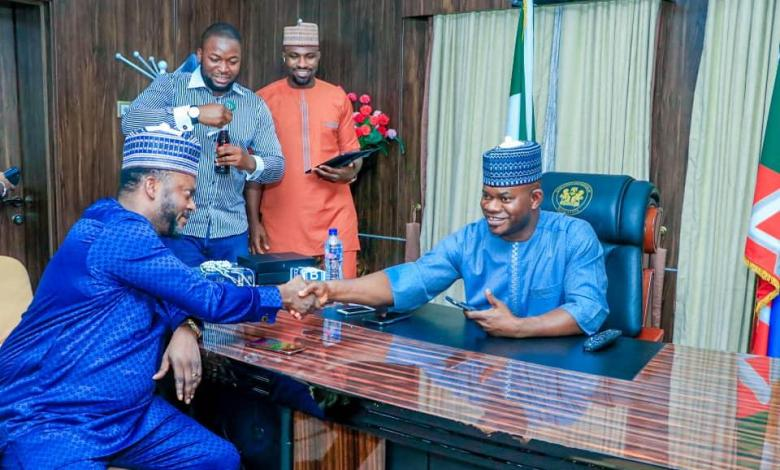 Kogi Gov'ship Election: Yahaya Bello floors Musa Wada as Tribunal Delivers Judgment