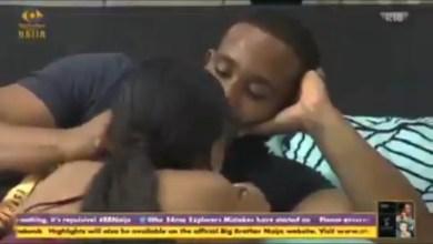 Erica Accuses Kiddwaya of having Unserious vibes #BBNaija