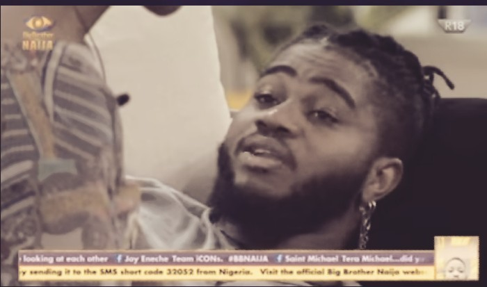 Housemate to Leave on Sunday's Eviction Show: Tension mounts on Housemates, #BBNaija [Video]