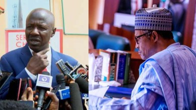 Magu's Probe: No Better Indication That Anti-Corruption Fight Is Real – Presidency