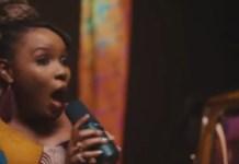 Poverty... Why You Need to Hear Yemi Alade New Hit #BBNaija