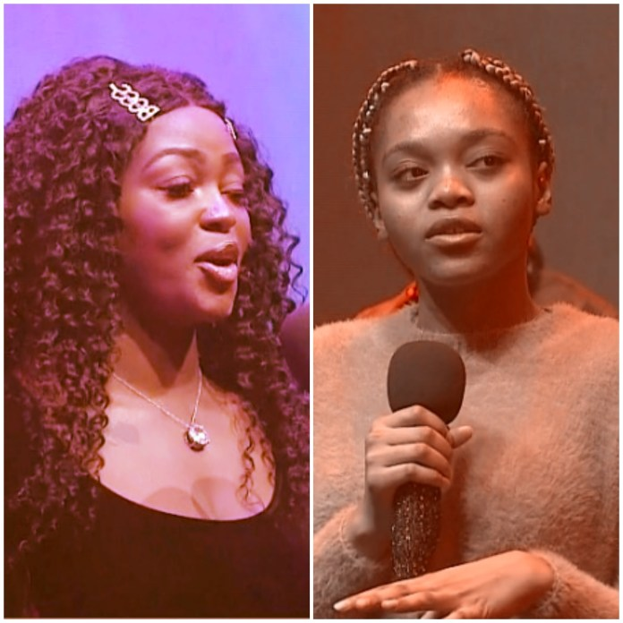 How Housemates Voted Kat3na, Lilo out... #BBNaija [See Video]
