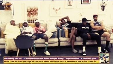 How Ozo, Dora, Triky, Laycon Were Nominated for Possible Eviction [Video] #BBNaija