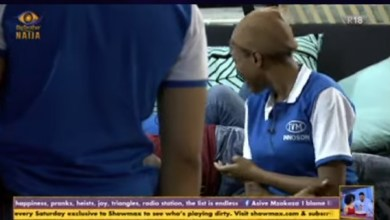 Hear What Housemates Think About Covid-19, Facemasks [Video] #BBNaija