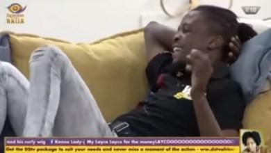 Laycon talks about his girlfriend as Nengi Says she loves Don Jazzy [Video] #BBNaija