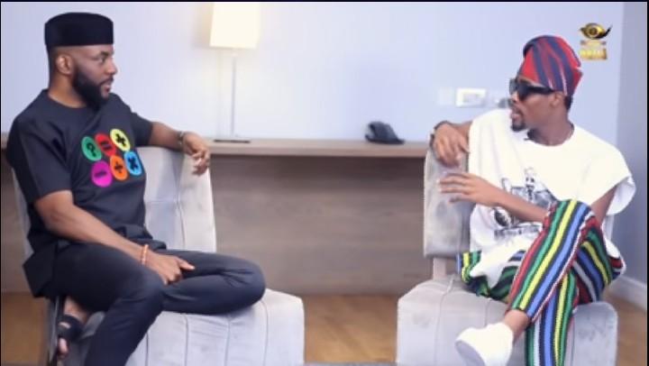 'I want to Make Money, Am Not Ready for Vee Yet', Neo Reveals [Video] #BBNaija