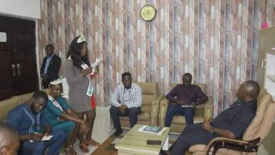 Bayelsa Education Commissioner Charges Beauty Queens to Promote Girl-Child Education