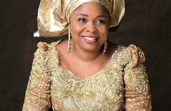 Photo of Unbelievable Story of Former First Lady Dame Patience Ibifaka Jonathan