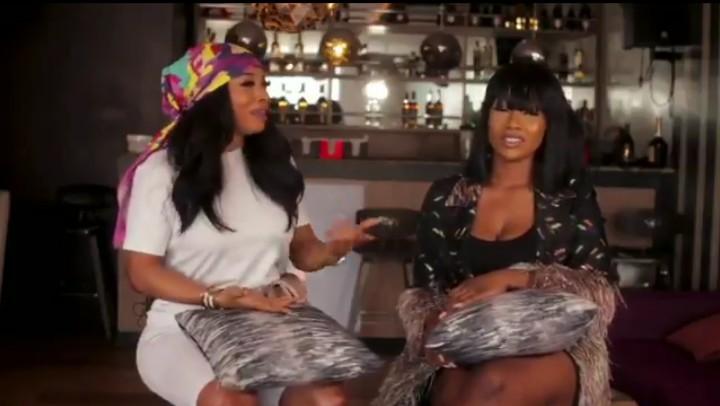 Tacha Says She Appreciates Those That Hate [Video] #BBNaija