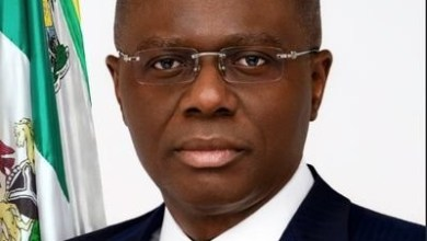 Babajide Sanwo-Olu Tests Positive For COVID-19