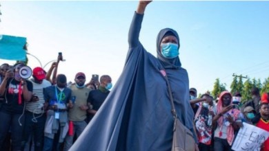 #EndSARS Protesters raise over N77 million in a week