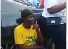 #EndSARS Protesters Raise Over N2m For Groundnut Seller on Lagos [Video]
