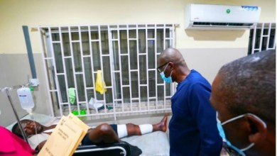 """""""Lagos State Govt. Ordered Us Not To Release Bodies Of #Endsars Protesters"""" – Mainland Hospital Claims"""