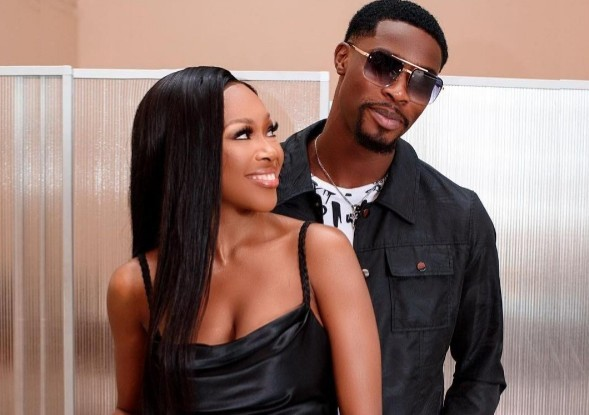 Neo Reaffirms His Feelings For Vee Saying 'I don't think you'd ever lose me' [Video]