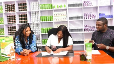 Photo of Dorathy Gets New Deal With Skincare Company [Video]
