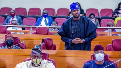 Social Media Regulations: Desmond Elliot Makes U-Turn, Apologies to Nigerians