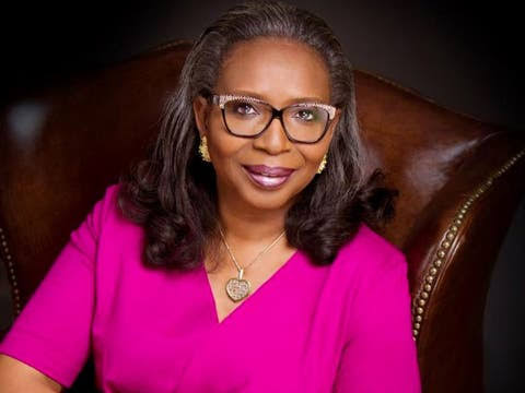Ibukun Awosika, FBN Chairman teaches on 'Profit in Difficult Times' [Video]