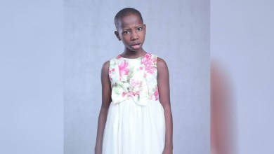10-Year-Old Nigerian Comedienne, Emanuella Says She Wants to Feature in Any Horror Movie