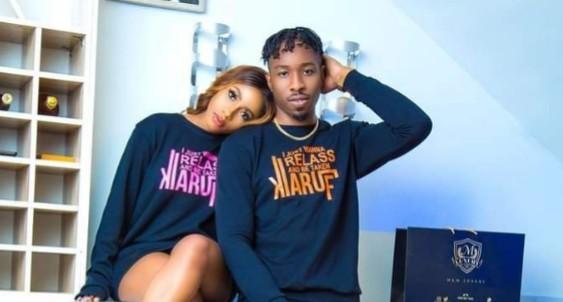 Mercy Eke Shades Ike, Describes Him as 'Useless' Dumped as Used Pad [Tweet]