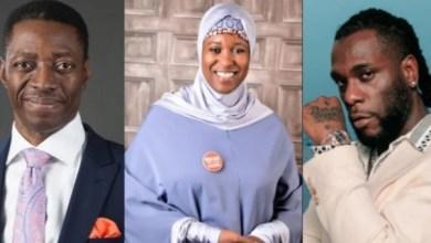 #EndSars: Sam Adeyemi, Tacha, Aisha Yesufu, Davido, 46 Others Dragged To Court