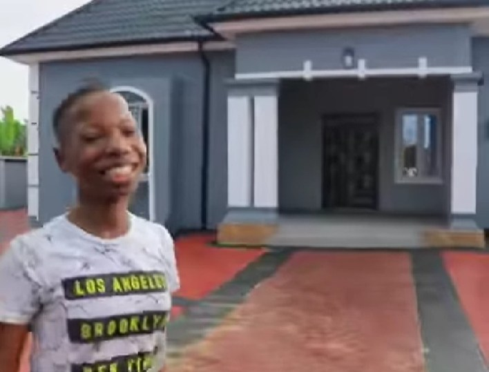 How I built the 3-bedroom Flat for My Mum, Plans To Buy a Car for My Father, Emmanuella Speaks [Video]
