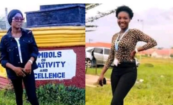 Final Year Student Lost Their Lives in Auto Crash on The Way To Graduation Party in Delta