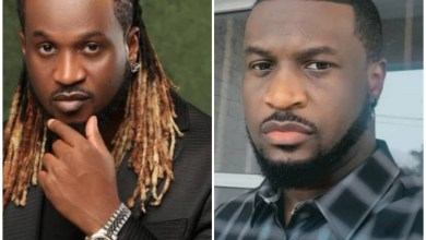 Jude Joins Paul Abandons Peter As PSquare Group Celebrate Birthday Separately [Video]