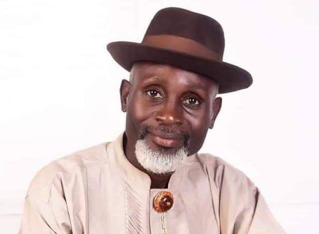 Photo of Dr. Iti Orugbani: Bayelsa Commissioner for Culture and Tourism Development