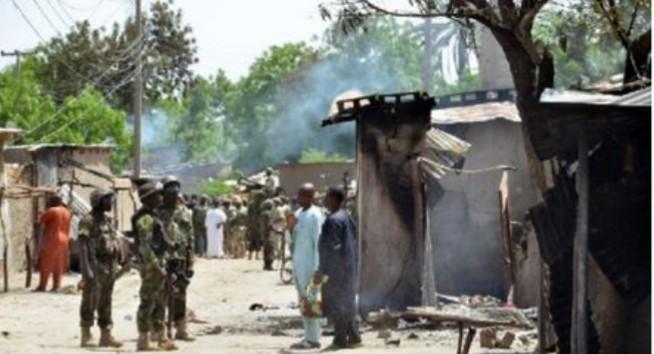 Amnesty International Reveals 10 Women Missing After Boko Haram Killed 43 in Borno