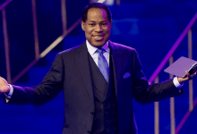 Photo of Focus On The Lord And His Kingdom – Rhapsody of Realities Devotional Thursday 3rd December 2020