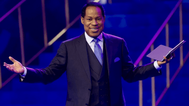 Photo of Justified Freely By His Grace – Rhapsody of Realities Thursday 26th November 2020 Daily Devotional