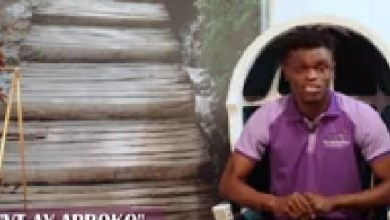 Performance of Aproko That Made The Judges Chased Him [Video]
