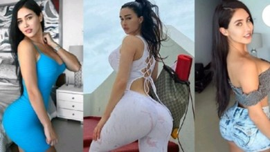 Butt-Lift Surgery Goes Bad, Joselyn Cano Allegedly Loses Her Life