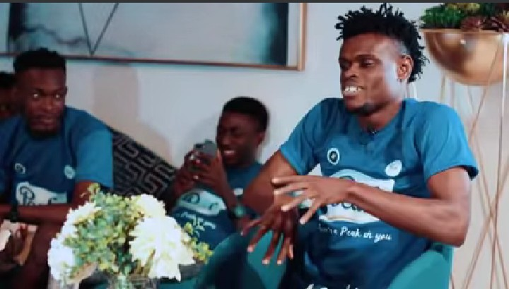 Aproko Demolishes MOP in Next Naija Comedy star competition [Video]