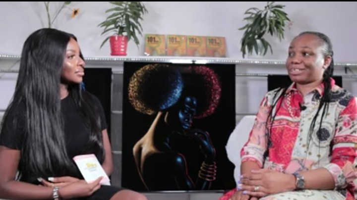 Baby Talk Show With Wathoni 8 - Mrs Itoro Shares Her Experience on Childlessness