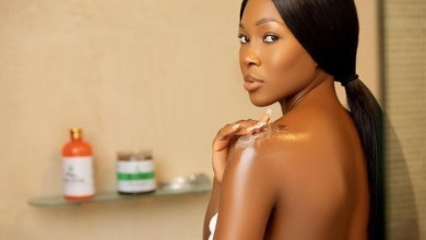 Photo of Vee Shares The Secrets of Her Glowing Skin Says Black is Beautiful [Video]