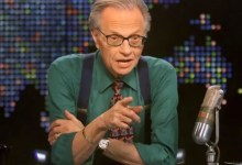 Photo of CNN Talk Show Host Larry King Passes on At Age 87