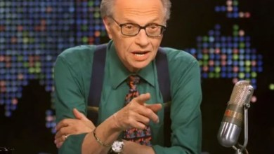 CNN Talk Show Host Larry King Passes on At Age 65