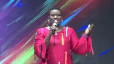 Real Warri Pikin Advices Women in Church [Video]