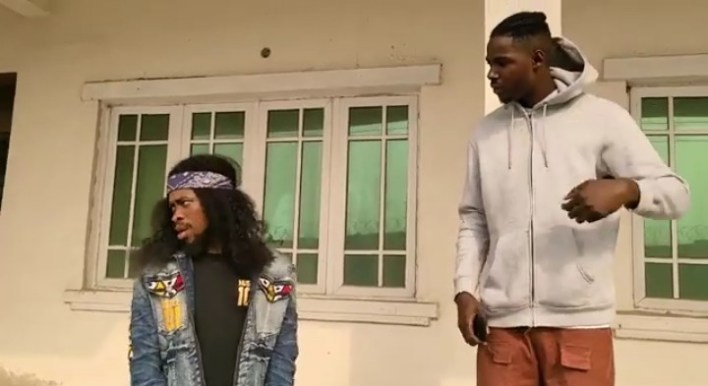 Trikytee 'Chased Out' From His Uncle's House Over Light Bill [Video]