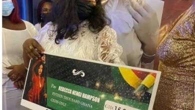 Ghanian Ninjas Gives Nengi N1m Cash Gift as 'Thank You For Coming' [Video]