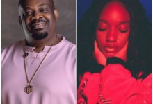Photo of 18-year-old female singer, Ayra Starr New Signee of Don Jazzy