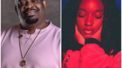 18-year-old female singer, Ayra Starr New Signee of Don Jazzy