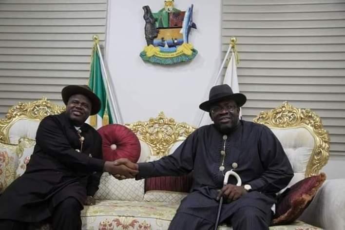 How Douye Diri Became Governor of Bayelsa State Eyewitness Account